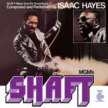Filmmusik: Shaft  (Limited Deluxe Edition), 2 CDs