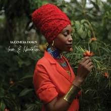 Jazzmeia Horn: Love & Liberation, CD