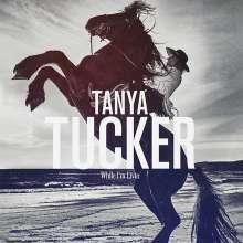 Tanya Tucker: While I'm Livin', CD