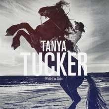 Tanya Tucker: While I'm Livin', LP