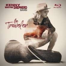 Kenny Wayne Shepherd: The Traveler, Blu-ray Audio