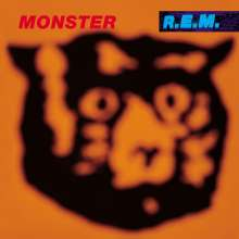 R.E.M.: Monster (25th Anniversary Edition) (remastered) (180g), LP
