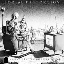 Social Distortion: Mommy's Little Monster, LP