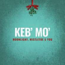 Keb' Mo': Moonlight, Mistletoe & You, CD