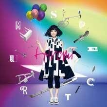 Hiromi (geb. 1979): Spectrum, CD