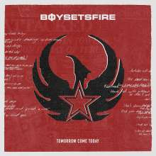 Boysetsfire: Tomorrow Come Today (remastered), LP