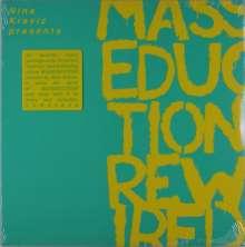 St. Vincent (Annie Clark): Nina Kraviz Presents: Masseduction Rewired, LP