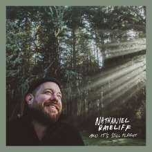 Nathaniel Rateliff: And It's Still Alright (Limited Edition) (Coke Bottle Green Vinyl), LP