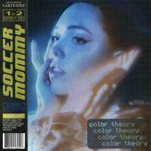 Soccer Mommy: Color Theory, CD