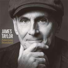 James Taylor: American Standard (180g), LP