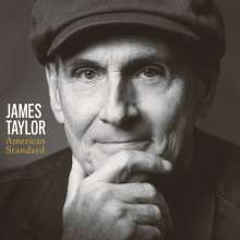 James Taylor: American Standard (180g) (Limited Numbered Edition) (45 RPM), 2 LPs