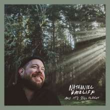 Nathaniel Rateliff: And It's Still Alright (140g) (Limited Edition) (Clear Mint Vinyl), LP