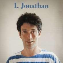 Jonathan Richman: I, Jonathan, LP