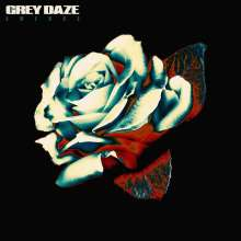 Grey Daze: Amends (Limited Deluxe Edition) (+ Hardcover Book), 1 LP und 1 CD