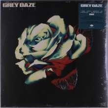 Grey Daze: Amends (remastered) (Translucent Sea Blue Vinyl), LP