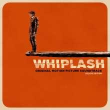 Filmmusik: Whiplash (Deluxe Edition), 2 CDs