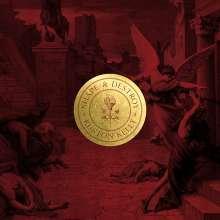 Ruston Kelly: Shape & Destroy, CD