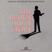 Filmmusik: The Buddy Holly Story (Deluxe Edition), LP