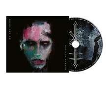 Marilyn Manson: We Are Chaos, CD