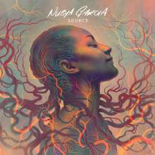 Nubya Garcia: Source (180g), 2 LPs