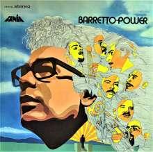 Ray Barretto (1929-2006): Power (50th Anniversary) (Reissue) (180g), LP