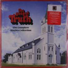 The Gospel Truth: The Complete Singles Collection, 3 LPs