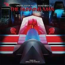 Harold Faltermeyer: Filmmusik: The Running Man (Deluxe Edition) (180g), 2 LPs