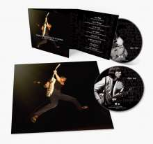 George Thorogood: Live In Boston 1982: The Complete Concert, 2 CDs