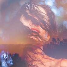 Rhye: Home, CD