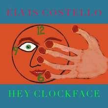 Elvis Costello: Hey Clockface, LP