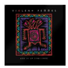 Violent Femmes: Add It Up (1981-1993), 2 LPs