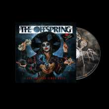 The Offspring: Let The Bad Times Roll, CD