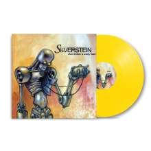 Silverstein: When Broken Is Easily Fixed (remastered) (180g) (Yellow Vinyl), LP