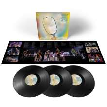 Tedeschi Trucks Band & Trey Anastasio: Layla Revisited (180g), 3 LPs