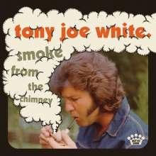 Tony Joe White: Smoke From The Chimney, CD