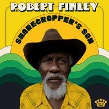 Robert Finley: Sharecropper's Son, LP
