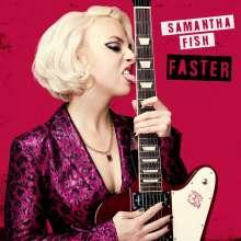 Samantha Fish: Faster, CD