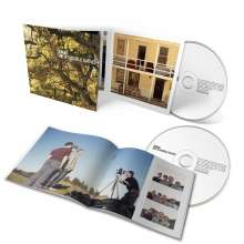Travis: The Invisible Band (2021 Remaster) (20th Anniversary Deluxe Edition), 2 CDs
