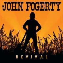 John Fogerty: Revival, CD