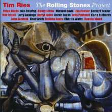 Tim Ries (geb. 1959): The Rolling Stones Project, CD