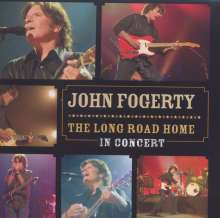 John Fogerty: Long Road Home - In Concert At Wiltern Theatre 2005, 2 CDs