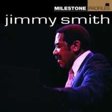 Jimmy Smith (Organ) (1928-2005): Milestone Profiles, CD