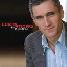 Curtis Stigers (geb. 1965): Real Emotional, CD