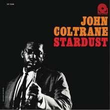 John Coltrane (1926-1967): Stardust (Rudy Van Gelder Remaster), CD
