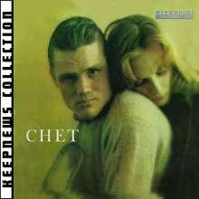 Chet Baker (1929-1988): Chet (Keepnews Collection), CD