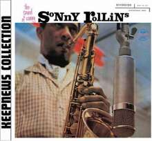 Sonny Rollins (geb. 1930): The Sound Of Sonny (Keepnews Collection), CD