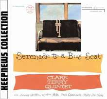 Clark Terry (1920-2015): Serenade To A Bus Seat (Keepnews Collection), CD