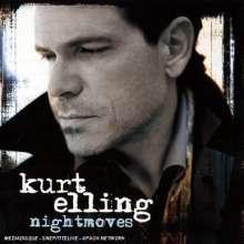Kurt Elling (geb. 1967): Nightmoves, CD
