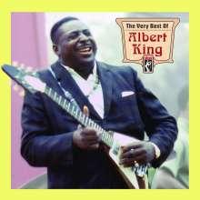 Albert King: The Very Best Of Albert King, CD
