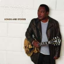 George Benson (geb. 1943): Songs & Stories, CD